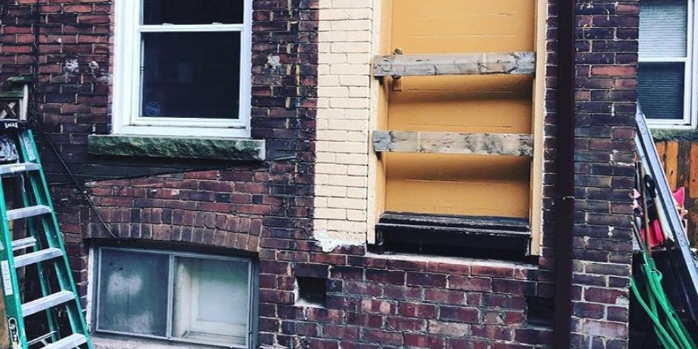 Window-and-door-openings