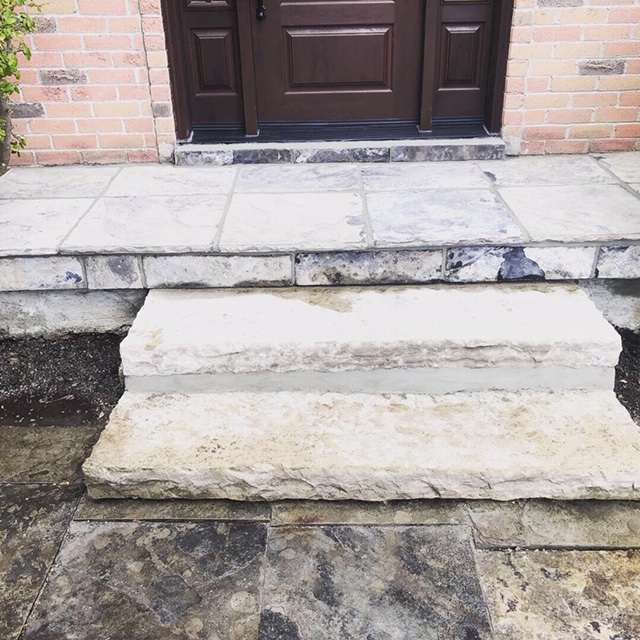 Porch repair mississauga