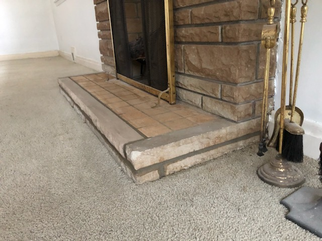 Fireplace repair toronto